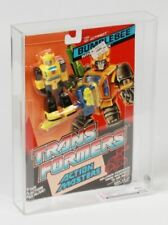 Action Masters: Bumble Bee (Transformers, Hasbro) **CAS Graded 80/85/90**