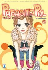 manga STAR COMICS PARASITE PAL numero 4