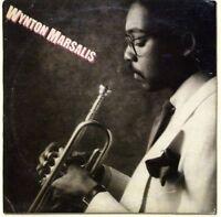 Wynton Marsalis - Wynton Marsalis [CD]