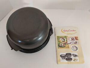 Betty Crocker Bake n Fill Cake Pan