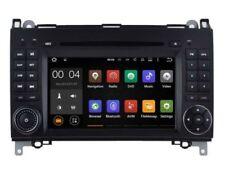Hi-Fi, GPS y tecnología Viano para coches Mercedes-Benz