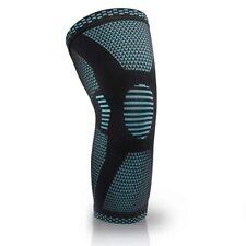 Elastic Knee Pad Sports Fitness Kneepad Gym Gear Patella Running Basketball Voll