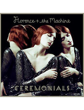 Lucky Brand Florence And The Machine Vinyl - Ceremonials