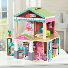KidKraft Pacific Bungalow Dollhouse