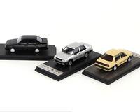 1/64 VW Volkswagen Jetta GT 1984-1992 DieCast Resin collectable display model
