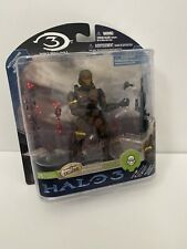 McFarlane Halo 3 Series 3 - Spartan Solider Odst Toys-R-Us Exclusive Figure New