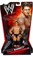 Officiel wwe mattel série basique 12 Wade Barrett wrestling action figure