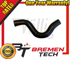 NEW VOLVO RADIATOR HOSE UPPER S70 V70 C70 850 OE # 1335433