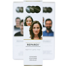NEW IMPROVED Reparex For Women - No More Gray in the Mirror