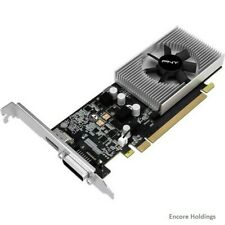 PNY GeForce GTX 1030 Graphic Card - 2 GB GDDR5 - Low-profile - VCGGT10302PB