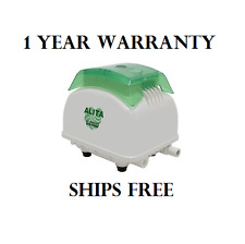 Alita AL-40 Linear Air Pump FREE SHIPPING, 1 YEAR WARRANTY!!!