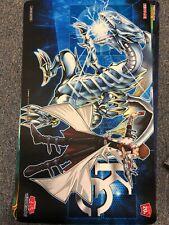 Blue-Eyed White Dragon 20th Anniversary Play Mat Yu-Gi-Oh!  New