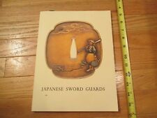 Japan Japanese Sword Guards Peabody museum collection Book