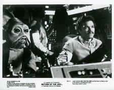 BILLY DEE WILLIAMS STAR WARS RETURN OF THE JEDI 1983 VINTAGE PHOTO ORIGINAL #10