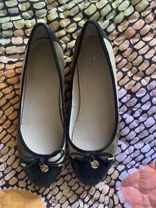 Mimco Flats Size 39/8