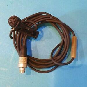 Sennheiser Lavalier Mikrofon MKE 2 - 4 Gold