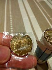 Moneda SC de 500 pesetas año 1989 Spain coin