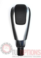 NEW GENUINE FORD BF Fairlane 6 Speed Auto Shifter Handle - Charcoal -  Fits BF