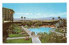 Las Vegas NV Stardust Hotel Postcard @1960