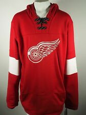 Reebok NHL Detroit Red Wings Play Warm Youth Size Sweatshirt Official  New
