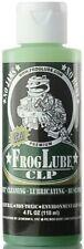 FrogLube CLP Liquid 4 oz Container Rust Prevention 14706