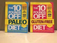 10 Pounds Off - The Gluten-Free Diet and Paleo Diet