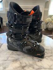 Lange Rx 130 Ski Boots - 28-28.5 Us 10-10.5