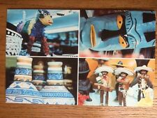 POSTCARD UNUSED SOUTH CAROLINA, SOUTH OF THE BORDER PEDRO'S EXCITING MEXICO