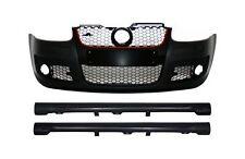 Front Bumper suitable for VW Golf Mk 5 V Golf 5 (2003-2007) GTI Design with Side