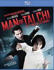 Man of Tai Chi [Blu-ray] Blu-ray