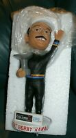 BOBBY RAHAL BOBBLEHEAD CART RACE CAR DRIVER SPECIAL EDITION BOBBLEHEAD NEW