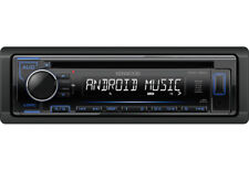 Kenwood Autoradio 1 Din Android CD Mp3 Radio FM 200W USB AUX KDC-120UB