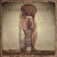 MAAT - Monuments Will Enslave CD NEU / OVP
