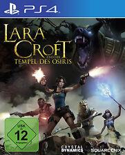 Lara Croft und der Tempel des Osiris Neu PS4-Spiel #2000