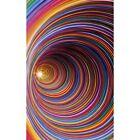 DIY Full 5D Diamond Painting Embroidery Optical illusion Home Decor 30 50cm