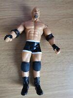 "WWE Goldberg Ruthless Aggression 6 Wrestling Figure Jakks 6"" WCW Bill rare"