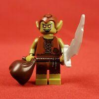 Genuine Lego Series 13 Goblin Minifigure