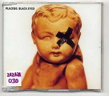 Placebo Maxi-CD Black Eyed - 3-track CD