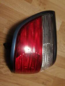 03 - 06 Subaru Baja Left Driver Side Tail Light Quartz Blue OEM