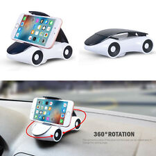 360°Rotatable Car Vehicle Holder Mobile Phone GPS Stand Bracket Dashboard Mount