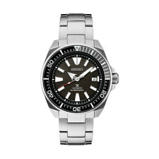 Seiko Prospex 44 mm Men's Water-Resistant 200M Automatic  Diver Watch