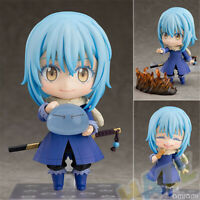 Nendoroid 1067# Anime Rimuru Tempest PVC Figure Model 10cm New
