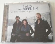 LADY ANTEBELLUM ON THIS WINTER S NIGHT CD ALBUM OTTIMO SPED GRATIS SU + ACQUISTI
