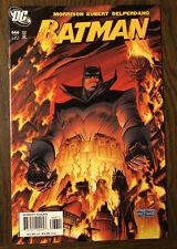 BATMAN #666 (2007) Key 1st appearance Damian Wayne as Batman DC PICS NM