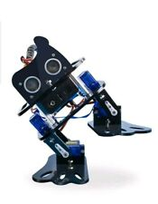 SunFounder DIY 4DOF Robot Kit Program Learning Kit for Arduino Nano Educational