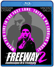 Freeway 2 Confessions of a Trick Baby Blu-ray