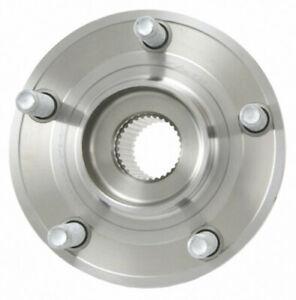 Wheel Bearing and Hub Assembly fits 2008-2014 Dodge Avenger Caliber  MOOG HUB AS