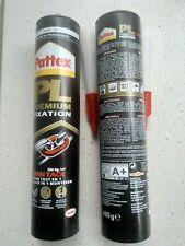 2 Pattex PL Premium High Tack All in 1 Fixierkleber Montagekleber 460g Kartusche