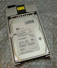 "300GB HP 443188-003 BF30084971 3.5"" SCSI 80 Pin Ultra320 15K Disco Rigido &"