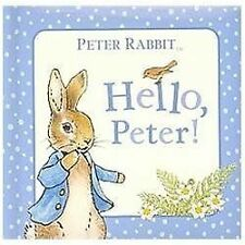 Hello, Peter! (Potter)-ExLibrary
